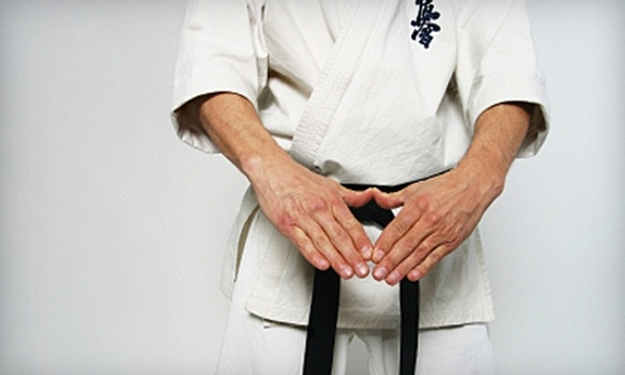 Kim's Martial Arts and Fitness - Brentwood: $25 for Two Weeks of Martial-Arts Classes at Kim's Martial Arts and Fitness ($50 Value)