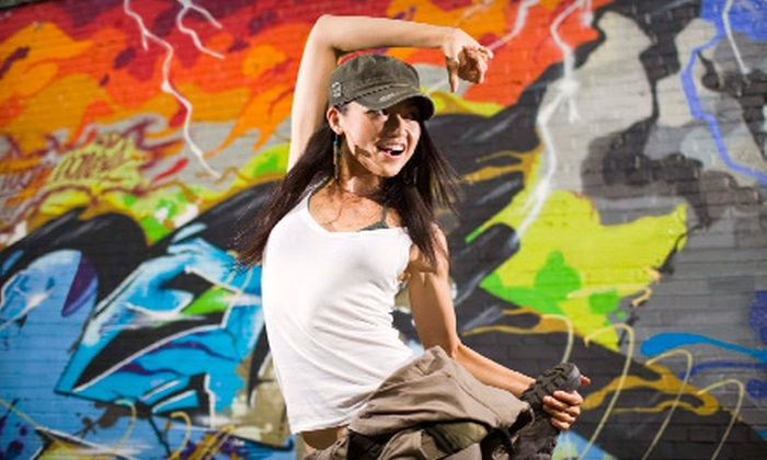 Casa De Fitness - Multiple Locations: $20 for Six Group Exercise Classes at Casa De Fitness (Up to $60 Value)