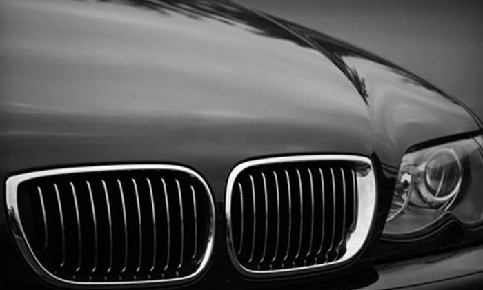 Elite Auto Detailing In Warrington Pa Groupon