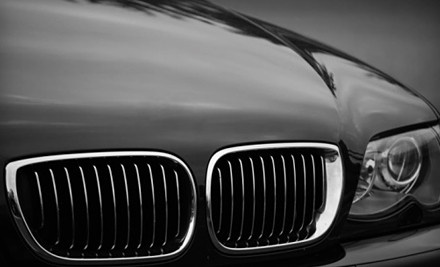 Interior Detail Package - Elite Auto Detailing in Warrington