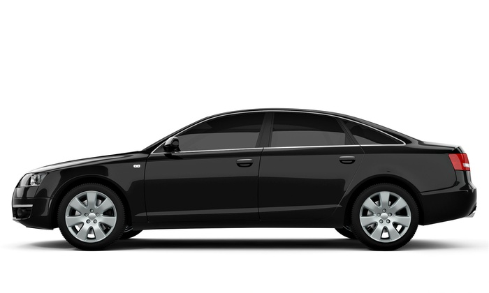 Speed Styles - Indian Trail: $50 for $100 Off Full-Vehicle Window Tinting at Speed Styles, Inc.