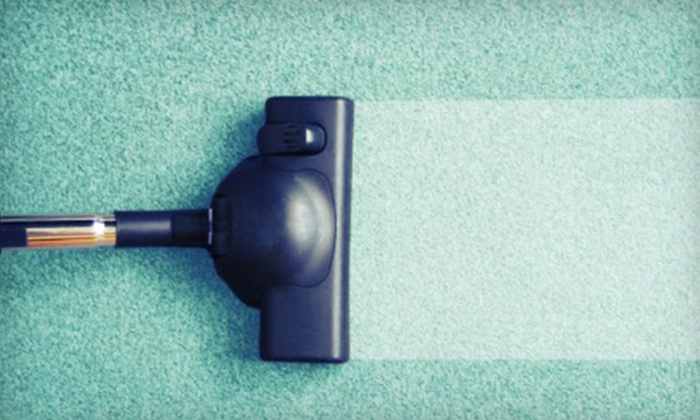 Andrew's Carpet, Tile, and Upholstery Care - Los Angeles: Pretreatment and Steam Cleaning from Andrew's Carpet, Tile, and Upholstery Care (Up to 53% Off). Two Options Available.