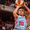 Atlanta Dream – Up to 60% Off Women's Basketball