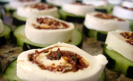 $30 Groupon to Seaside Catering Company - Seaside Catering Company in Newport Beach