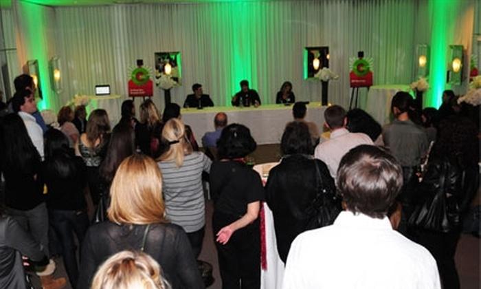 Vancouver Merchant Events - West End: Exclusive Invitation - Vancouver Merchant Event 3/8/11