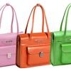 McKlein Women's Wenonah Leather Briefcases