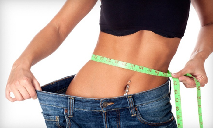 InShapeMD - Multiple Locations: Four- or Eight-Week Medically Supervised Weight-Loss Program with B12 Injections at InShapeMD (Up to 85% Off)