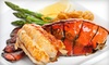Half Off Seafood at Popei's Clam Bar & Seafood Restaurant