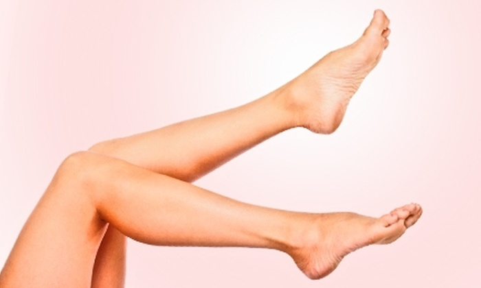 NuDaya MedSpa & Weight Loss Centers - Multiple Locations: Laser Hair Removal on a Small, Medium, or Large Area at NuDaya MedSpa & Weight Loss Centers (Up to 82% Off)
