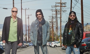 The Winery Dogs At State Theatre On Saturday, May 3, At 8 P.m. (up To 61% Off)