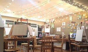 Hashtag Art Studio: $20 for $40 Worth of Arts and Crafts Supplies — Hashtag Art Studio