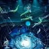 """Cirque du Soleil: """"Zarkana"""" –Up to 45% Off"""