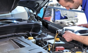 London VIP AutoPro: One or Two VIP Maintenance Packages at London VIP AutoPro (Up to 69% Off)