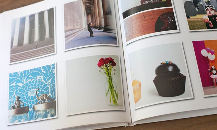 Picaboo: $35 for $100 Toward Custom Photo Books from Picaboo