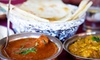 Up to 57% Off Indian Meal at Regency Kitchen & Bakery in Apex