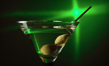 Dirty Martini - The Dirty Martini in Clearwater