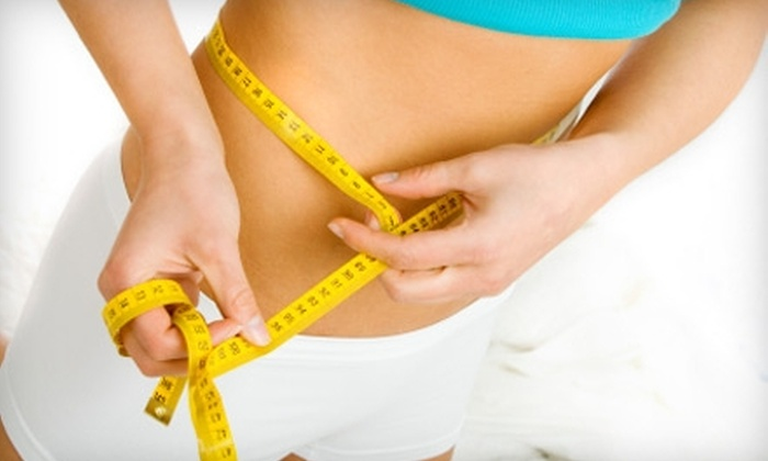 The Zone - Amarillo: $59 for a 30-Minute Weight Loss Consultation and a Bottle of HCG Weight Loss Supplement from The Zone ($149 Value)