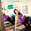 Up to 53% Off Six Pilates Classes
