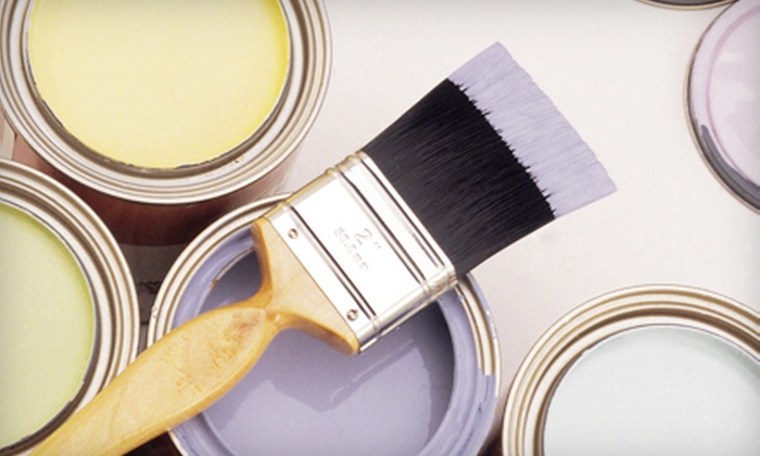 Meade Baltz Paints - Chicago: House Paints and Supplies at Meade Baltz Paints, Inc. in Joliet. Two Options Available.