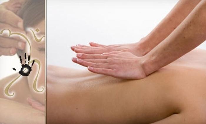 Escape Therapeutic Massage - Homewood: $39 for a 90-Minute Deep-Tissue Massage at Escape Therapeutic Massage ($100 Value)
