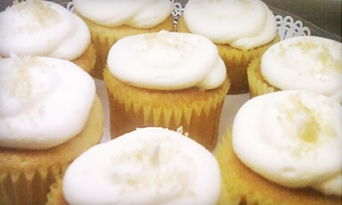 Just Crumbs Bakery and Catering - Macon: $10 for a Dozen Cupcakes at Just Crumbs Bakery and Catering (Up to $24 value)