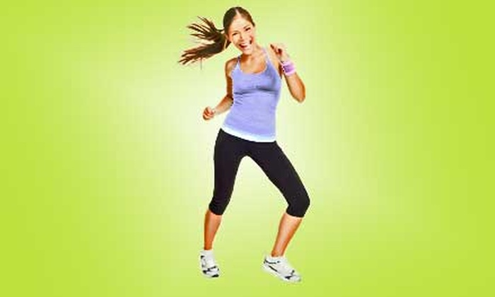 Curves - Multiple Locations: One-Month Unlimited Membership and Four Zumba Classes at Curves. Three Locations Available.