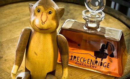 Breckenridge Distillery - Breckenridge Distillery in Breckenridge