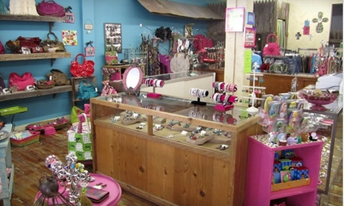 Sorella's - Hondo: $10 for $20 Worth of Boutique Apparel, Accessories, and Gifts at Sorella's in Hondo