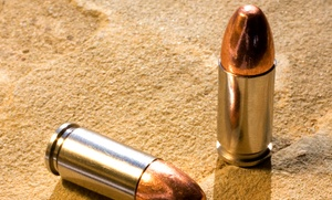Concealed-weapon-license Course For One Or Two At Broward Pawn & Gun (up To 57% Off)