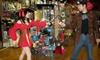 Fantasy Attic Costumes - Ypsilanti: $18 for $40 Worth of Costumes and Accessories at Fantasy Attic Costumes