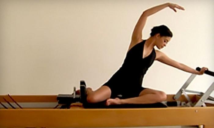 True Balance Pilates - Cornelius: $79 for Five Duet Sessions at True Balance Pilates in Cornelius ($200 Value)