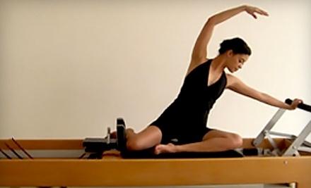 True Balance Pilates - True Balance Pilates in Cornelius