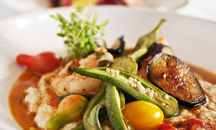 Merritt's Table - Merritt Park Place: $48 for a Locally Sourced Contemporary American Meal for Two
