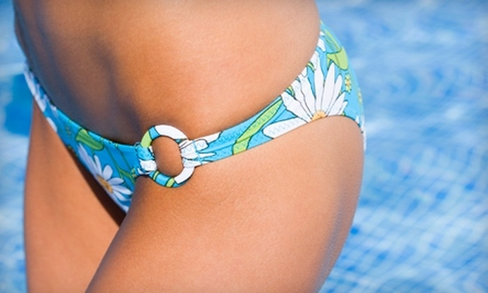 StrandCafe - Short North: $30 for $60 Worth of Salon Services or $30 for a Brazilian Wax ($70 Value) at StrandCafe