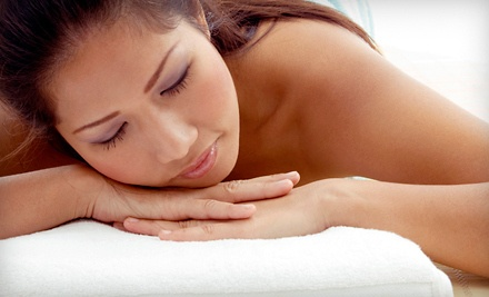 In-Home 60-Minute Swedish or Deep-Tissue Massage (an $85 value) - Spa Body Works By Joyce in