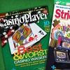 Up to 55% Off Gambling Magazines