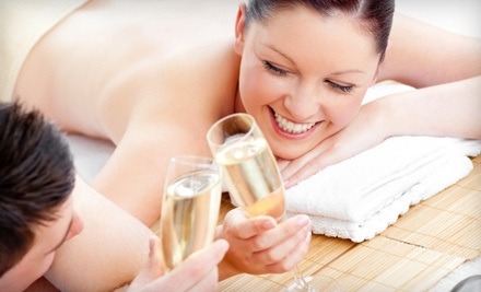 Couples Massage Package (a $339 total value)  - World of Health in San Francisco