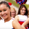 51% Off Tumbling and Cheerleading Classes