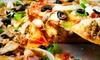 Danny B's Gourmet Pizza - Northwest Oklahoma City: $10 for Pizza and Soda for Three at Danny B's Gourmet Pizza in Edmond
