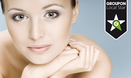 Tratamiento de rejuvenecimiento facial médico con ácido hialurónico en 1, 2 o 3 zonas desde 69 €