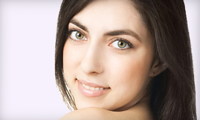 Artistic Beauty Aesthetic Center - Miami: $99 for Microdermabrasion and a Chemical Peel at Artistic Beauty Aesthetic Center (Up to $200 Value)