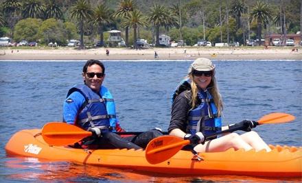 Captain Jack's Tours - Captain Jack's Tours in Santa Barbara