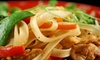Thai Recipes - Downtown Core: Authentic Thai Fare for Dinner or Lunch at Thai Recipes in Davis