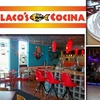 55% Off Caribbean Food at Flaco's Cocina