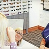 67% off Eye Exam Plus Credit Toward Glasses