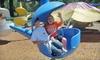 Kiwanis Kiddieland - Merced: $5 for Afternoon of Amusement-Park Rides at Kiwanis Kiddieland in Merced