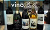 CLOSED Vino Bello - Kansas City: $15 for $30 Worth of Personalized Wine, Gifts, and Accessories at Vino Bello