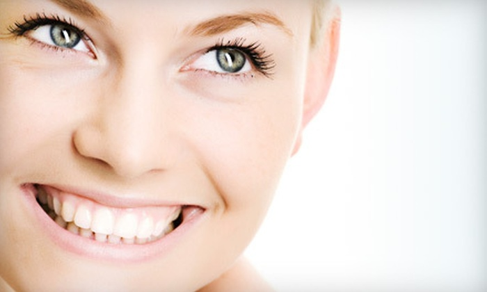 Chamisa Hills Family & Cosmetic Dentistry - Rio Rancho: Exam and X-ray or Exam, X-ray, and Whitening at Chamisa Hills Family & Cosmetic Dentistry in Rio Rancho (Up to 89% Off)
