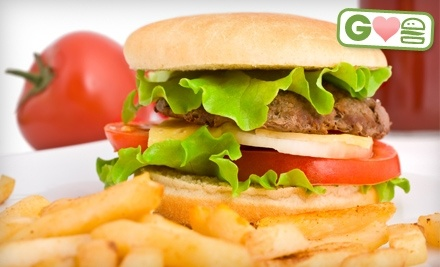 $20 Groupon to Kenny's Cafe - Kenny's Cafe in Dallas