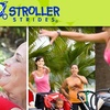Stroller Strides-Chicago-CLOSED - University Village / Little Italy: $20 for a Three-Class Pass at Stroller Strides ($45 Value). Buy Here for Classes at UIC'S Physical Education Building. See Below for Alternate Location.